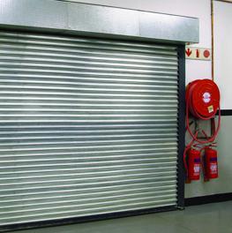 industrial door installation manchester, industrial roller shutters manchester
