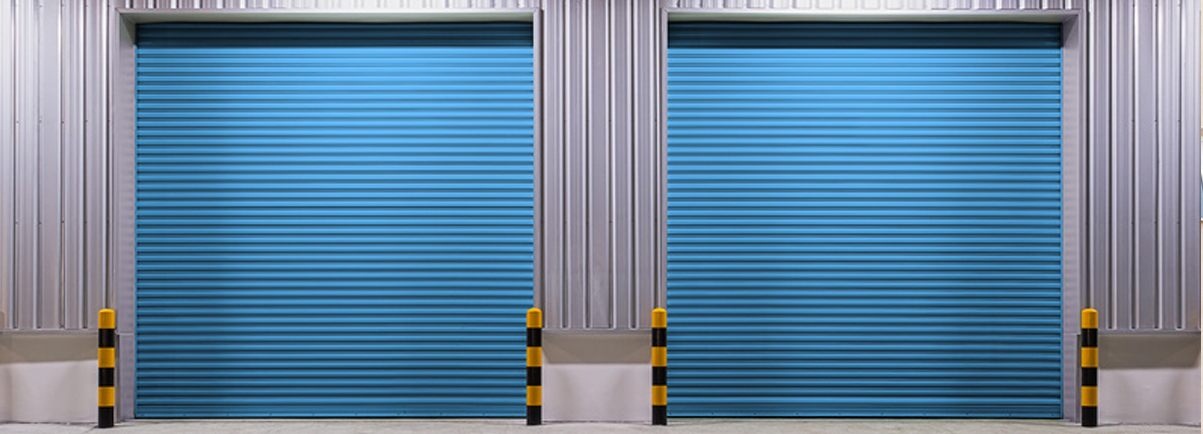 roller shutter doors and industrial doors, repair, service and installation