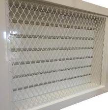 Window Security Grilles Manchester, Window security bars in UK